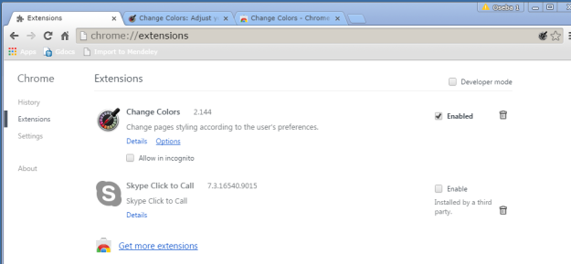 how to find page size in chrome