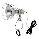 anti-reflective glare free computer lighting - clamp lamp 2
