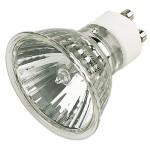 anti-reflective glare free computer lighting - gu10-reflector lamp