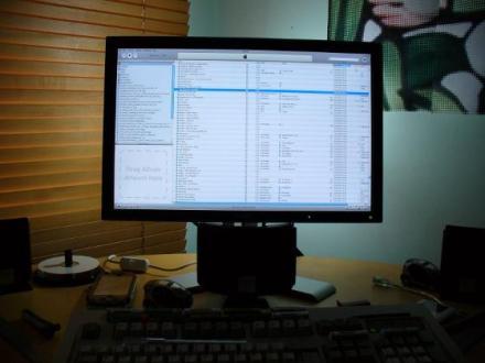 Best anti-glare screen protector - Glare free computer lighting – Bias lighting