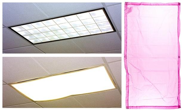 Fluorescent Light Covers >> How to reduce eye strain headache from fluorescent lights – GLARminY
