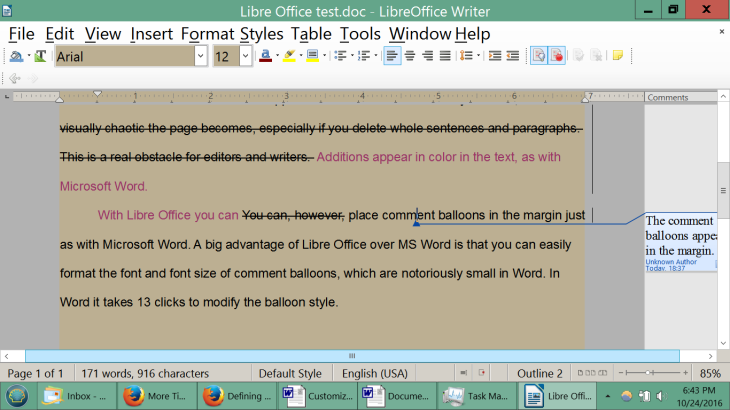 eye-strain-writers-editors-libreoffice-writer-compared-to-ms-word-track-changes