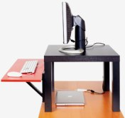 anti-sedentary-life-tired-eyes-photophobia-diy-standing-desk-2
