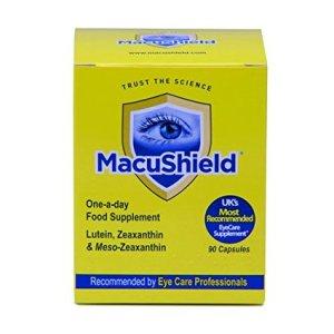 Lutein-zeaxanthin-meso-zeaxanthin eye supplement_Macushield