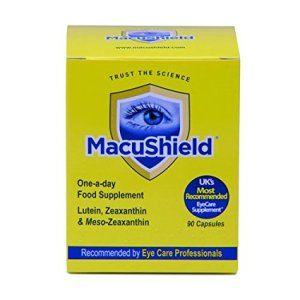 Lutein-zeaxanthin-meso-zeaxanthin eye supplement_Macushield