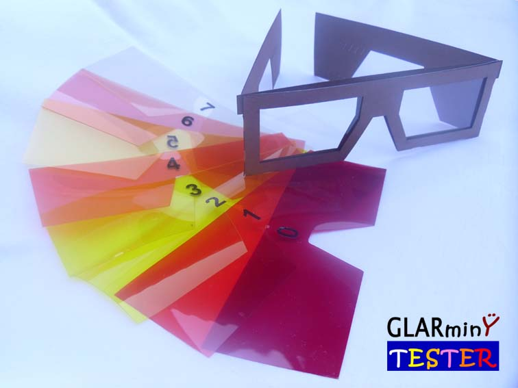 What is the best blue light filter for migraine glasses? – GLARminY
